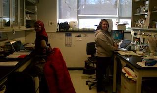 Group Lab Photo